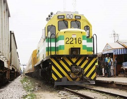 Nigeria Railway Corporation