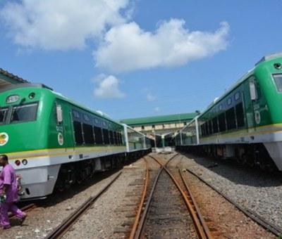 FG Threatens To Suspend Train Services Over Breach Of COVID-19 Protocol