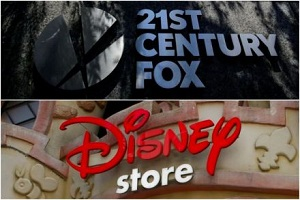 Disney and Fox