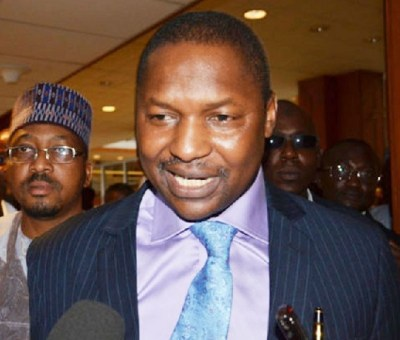 FG Picks CSO For Monitoring Projects Funded With Recovered Abacha Loot