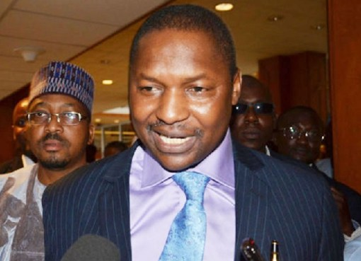 FG To Revive Special Terrorism Courts - Malami