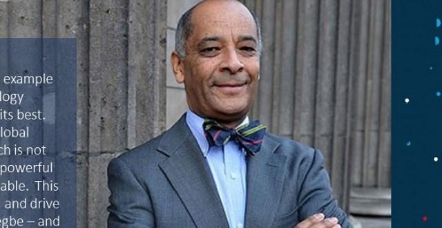 Dr. Olatunde Lalude