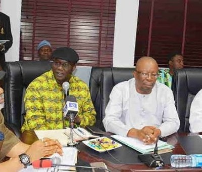 Why ASUU Strike May Be Suspended This Time For Real