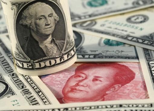 Dollar Slips against Major Currencies