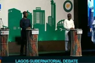 LAGOS GOVERNORSHIP DEBATE