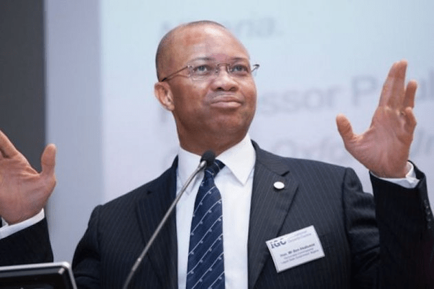 Huge Recurrent Spending Shrinks Allocation To Infrastructure, Says Akabueze