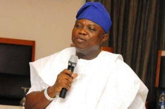 Ambode Denies Links with Frozen Accounts