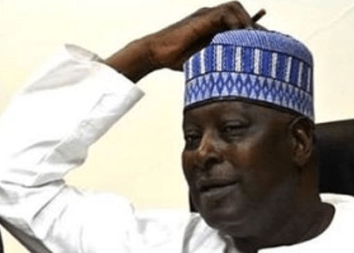 EFCC News: Ex-SGF Lawal To Be Re-Arraigned For Grass-Cutting Fraud