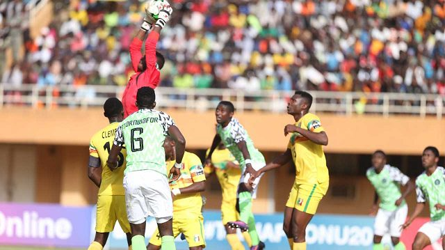 U-20 AFCON: Mali to face Senegal in final on Sunday