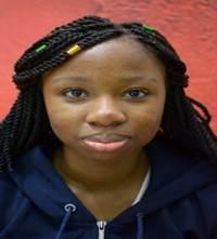 Glory Okoli