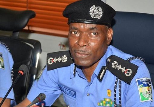 Nigerian Police Officers Are Best In The World - IGP