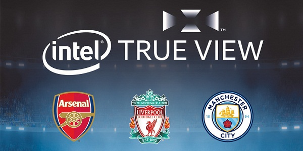 Arsenal Liverpool Manchester city introduce immerse video