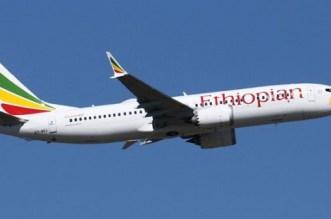 Ethiopia Boeing 737 MAX 8 report