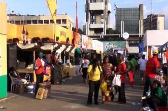 Lagos Trade Fair