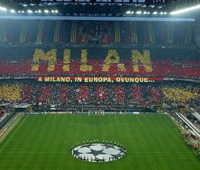 AC Milan and Inter Milan New Stadium