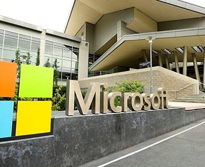 US Says China Responsible For Microsoft Hack