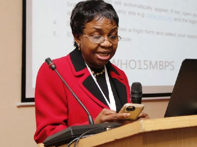 COVID-19: NAFDAC Approves Use Of Pfizer Biotech Vaccine For Emergencies