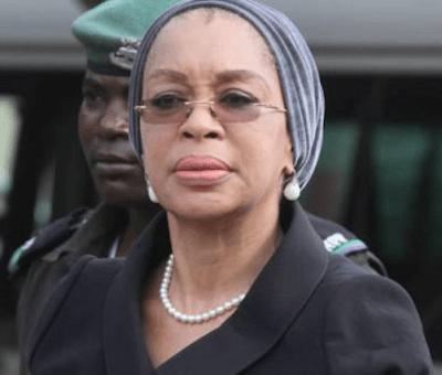 Justice Rita Ofili-Ajumogobia