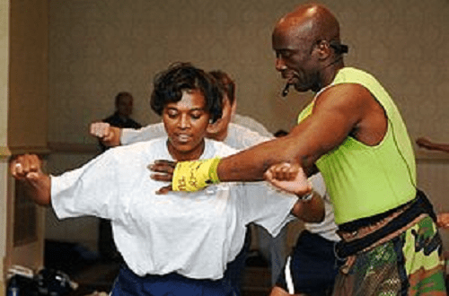 Exercise instructor