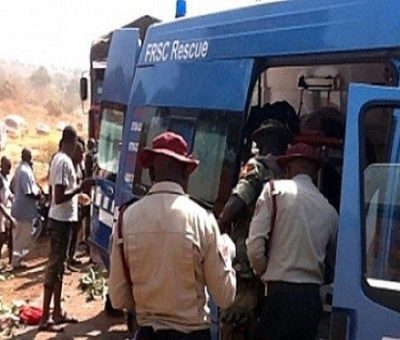 Ogun Government Urged By FRSC To Urgently Repair Bad Roads