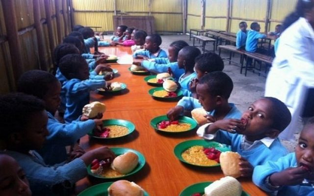 School Feeding Programme Creates Over 14,000 Jobs For Niger State Residents
