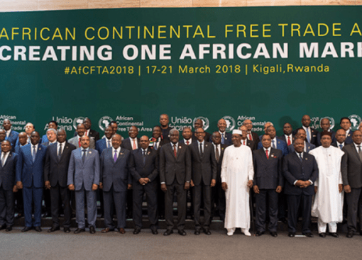 Nigeria's AfFCTA's Implementation Strategy Will Be For Benefit Of Nigerians