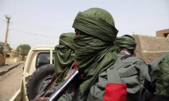 Troops Kill Bandits