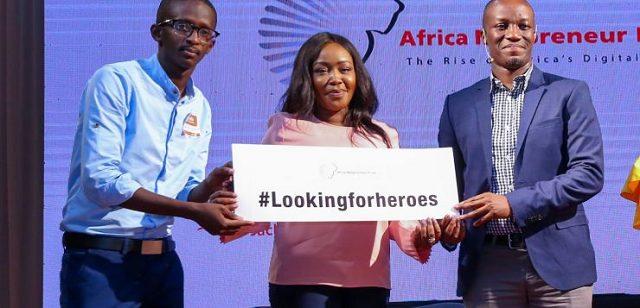Africa Netpreneur Prize