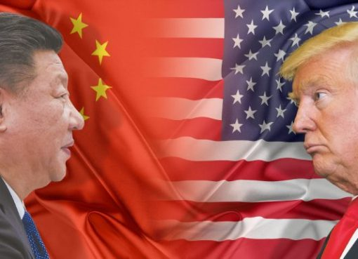 China Slams $75 billion