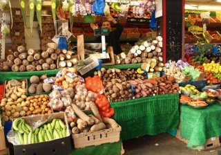 ANALYSIS: Despite Economic Growth, Food Prices Soar, Hunger Bites