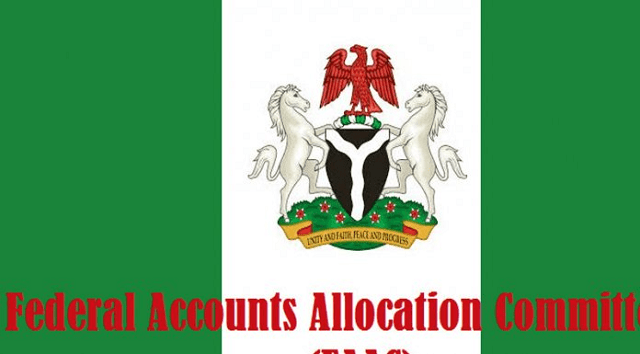 FAAC Disbursed N616.886 billion To FG, States, LGs In May