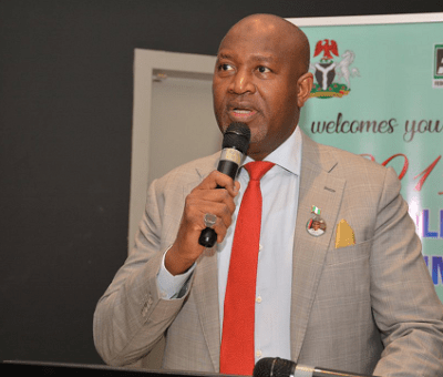 Aviation Sector Received Over N100bn For Development - Minister