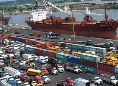 NPA Announces Suspension Of Export Receipts At Ports, Satellite Truck Parks