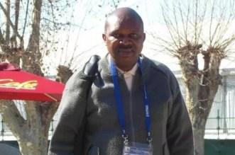 Akinloye Oyebanji