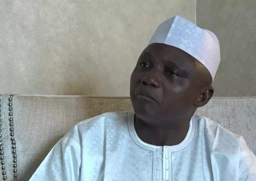 """Naira Is In the """"Best Possible Health It Can Be..."""", Says Garba Shehu"""
