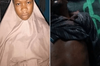 Woman Kills Elder Brother