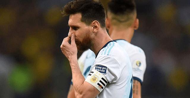 2019 Copa America