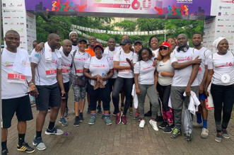 2019 NSE Corporate Challenge