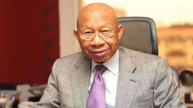 Image result for MTN Nigeria board Chairman, Paschal Dozie, 5 other directors retire