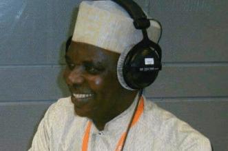 Umar Saidu