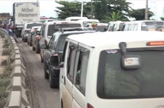 Hausa-Fulani Block Benin-Asaba Expressway
