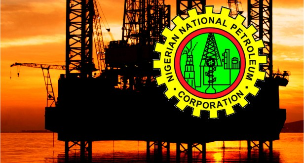 Nigeria's oil output