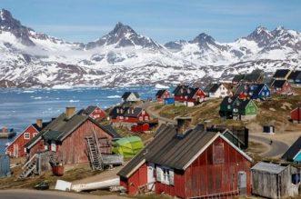 Greenland Turn's down Trump's Offer