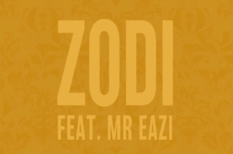 Jidenna Pairs with Mr Eazi