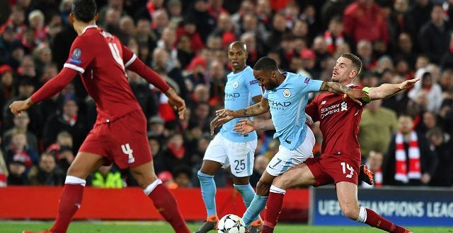 Manchester City, Liverpool Duel for Community Shield