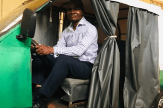 UNN Builds Nigeria's First Electric Vehicle