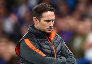 Frank Lampard Disappointed Over Sack As Chelsea Manager