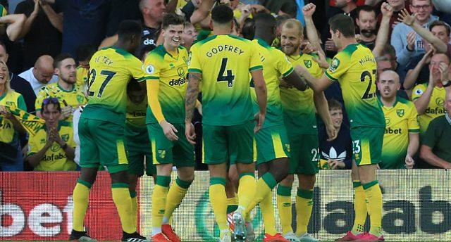 Manchester City wrapped up their 2019/2020 English Premier League (EPL) campaign with an emphatic 5-0 victory over already-relegated Norwich City on Sunday. The win was more fitting as it came in midfielder David Silva's final league game for last season's champions. Brazil striker Gabriel Jesus stabbed home the opener from close range in the 11th […]