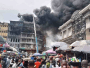 Lagos State Government Compensates Victims of Balogun Fire Incident