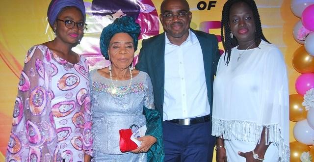 Cecilia Esenwa Foundation